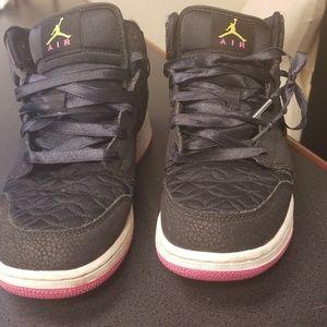Nike's Air Jordan's kids